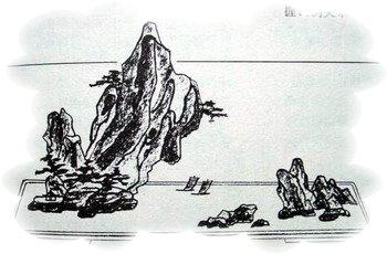 中国盆景欣赏及制作之二 - 乘成 - 乘成休闲吧