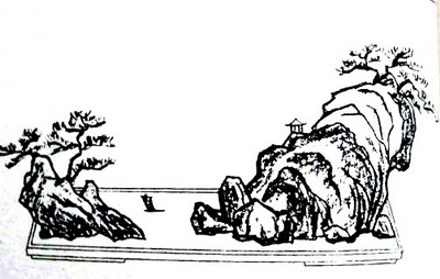 中国盆景欣赏及制作技艺(四) - 红叶 - 日知斋