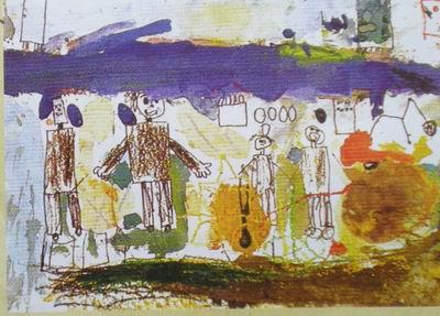 幼儿创意美术教育