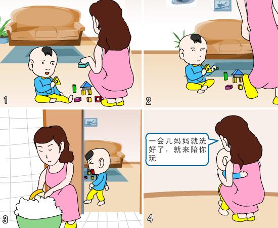 儿童心理学发展理论