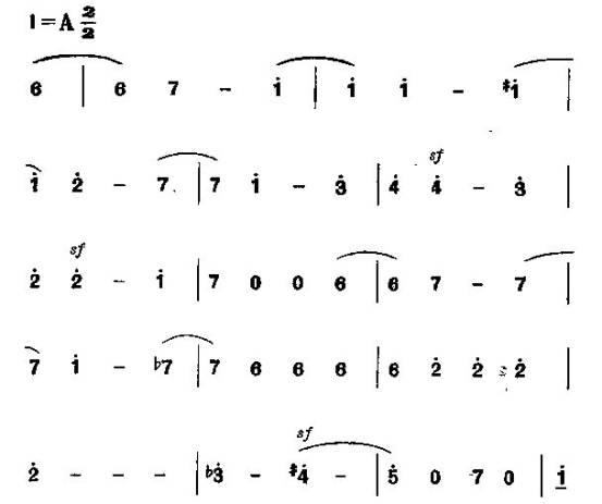 弦乐四重奏由两个小提琴